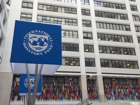 IMF: Koronavirüs 28 trilyon dolara mal olacak
