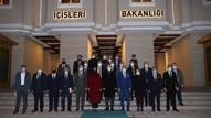 Süleyman Soylu Tekirdağ AK Parti heyetini ağırladı | Tekirdağlılara güzel haber