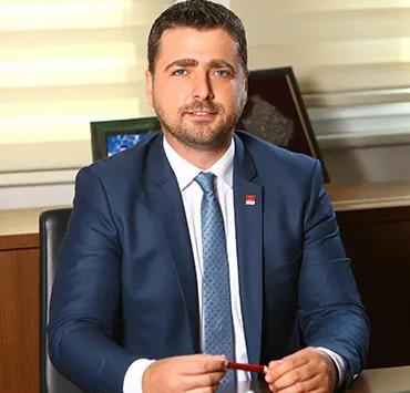 Şarköy Belediye Başkanı Koronavirüs'e yakalandı