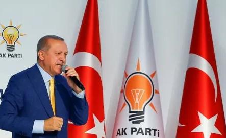 Kulis: AKP'de her 4 başkandan 3'ü değişecek