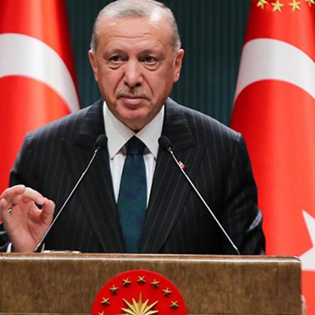Erdoğan, G20 Liderler Zirvesi'ne video mesaj gönderdi