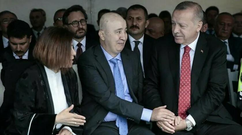 erdoğan, turgut aslan