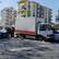 Çerkezköy'de freni boşalan kamyonet 6 araca çarptı: 1 yaralı