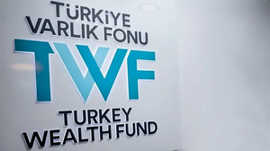 türkiye varlik fonu