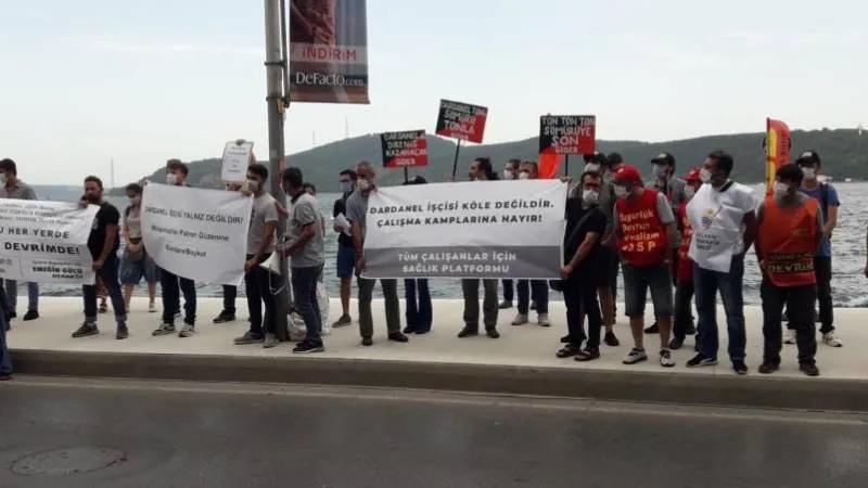 Dardanel-işçileri-için-dayanışma-eylemi