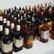 Çorlu'da bir araçta 172 litre kaçak içki ele geçirildi