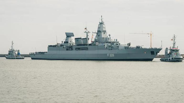 Akdeniz'de Türk gemisine AB güçleri çıktı!