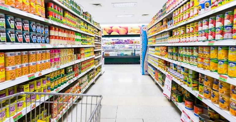 Kur artışı mutfak enflasyonuna yansıdı |  Gıda ürünleri ne kadar pahalandı?