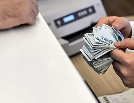Rakamlar şaşırttı! | Son yılda bireysel kredi ve ihtiyaç kredisi kullanımı artışta
