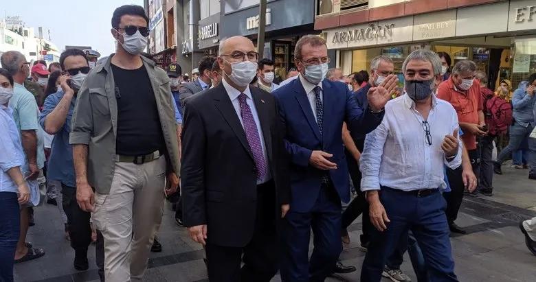 İzmir Valisi