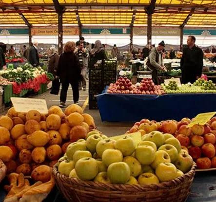 Bakanlık'tan yeni genelge!   SON DAKİKA: Semt pazarları kurulacak mı? Pazar yerleri açık mı?