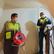 Süleymanpaşa'da salgınla mücadele apartmanlarla sürüyor