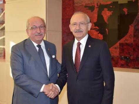 Kemal Kılıçdaroğlu Tekirdağ'a geliyor
