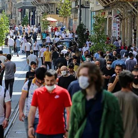 Pandemi süreci hızlandırdı! 85 milyon insan işini kaybedecek
