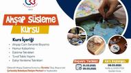 Çerkezköy Belediyesi ahşap işleme kursu kayıtları başlıyor