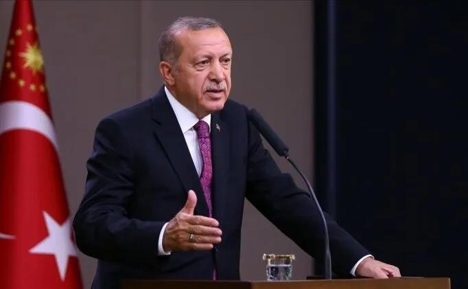 cumhurbaskanı erdogan