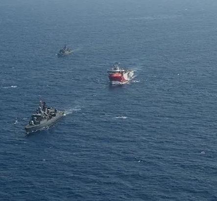 Türkiye'den yeni NAVTEX! | Lozan vurgusu dikkat çekti