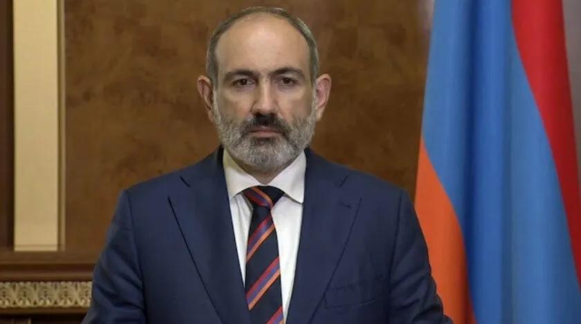 pasinyan-baskan-ermenistan