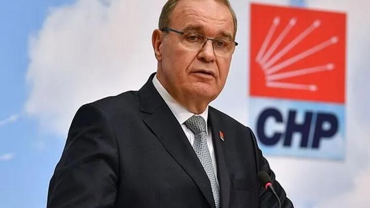 """CHP Tekirdağ Milletvekili Öztrak: """"Hükümetin raf ömrü kalmadı"""""""