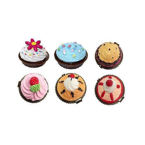 Cupcake Balsamo Labial conjunto 6un. - DK2151