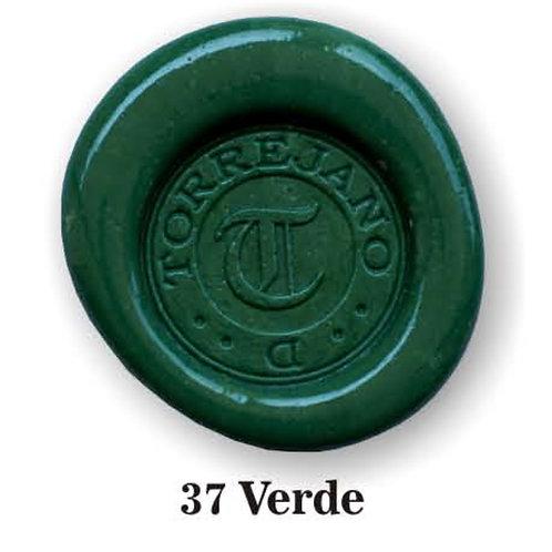 Lacre Verde n.37