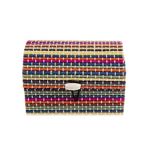 Bau Multicolorido Conjunto 10 un. - DK2549