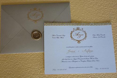 Convite Casamento 2021084-320