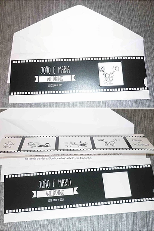 Convite Casamento Cinema 2021109-200