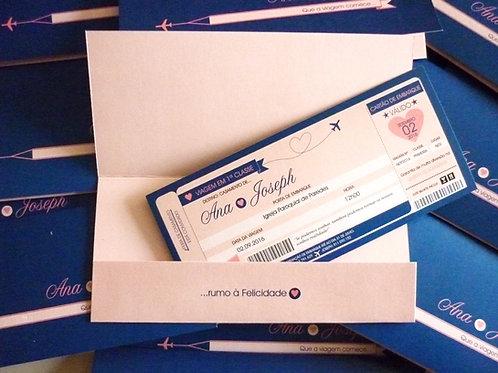 Convite Casamento Viagens 2021094-190