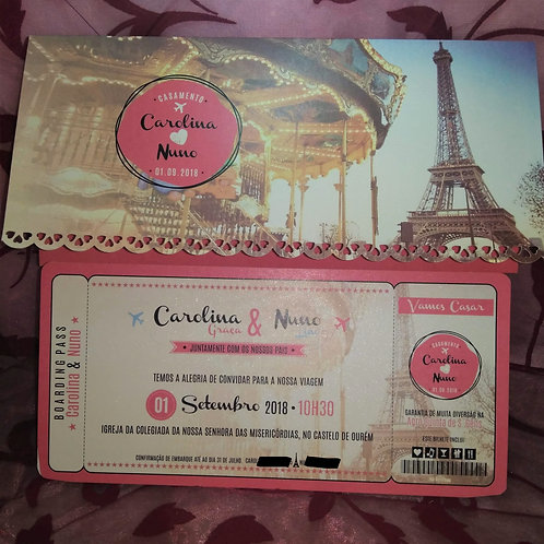 Convite Casamento Paris 2021087-250