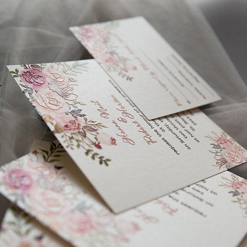 Convite Casamento Impressão UV 2021177.01-280