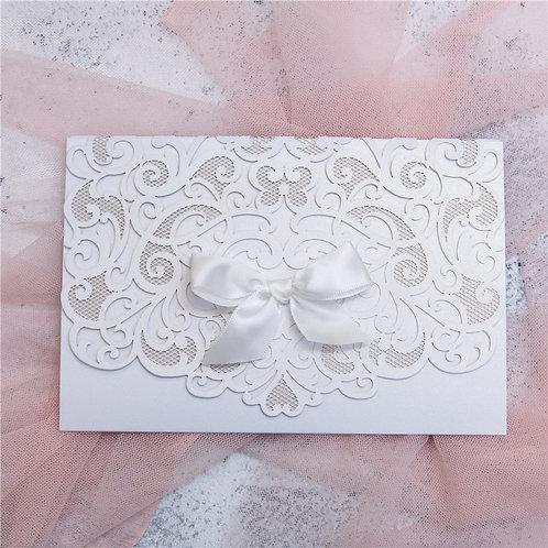 Convite Casamento Rendilhado 2021154.WPL0076-320