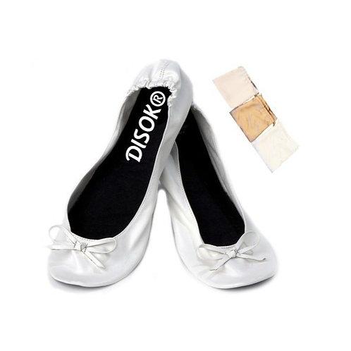 Sapatilhas Bailarina  - DK2603