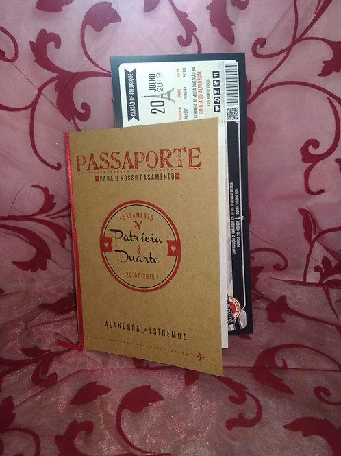 Convite Casamento Passaporte 2021044-250