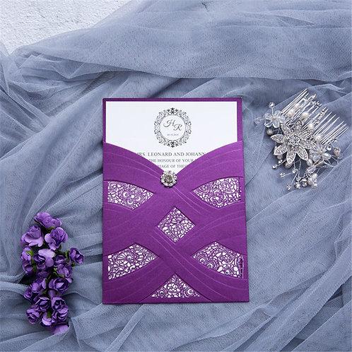 Convite Casamento Rendilhado 2021170.WPL0003-390