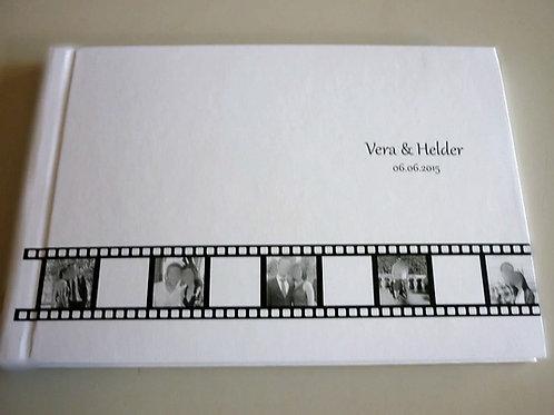 LVH007 - LIVRO DE HONRA