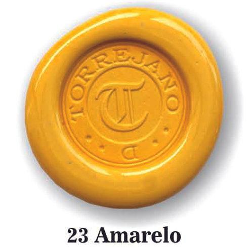 Lacre Amarelo n.23