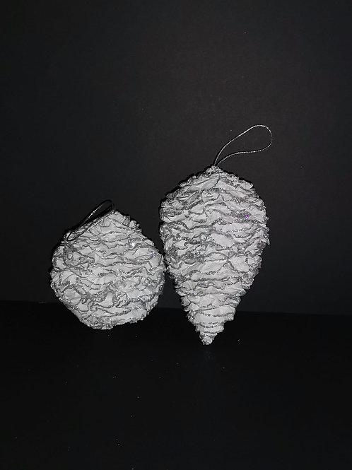 Conjunto 2 peças decoração natal - NL046