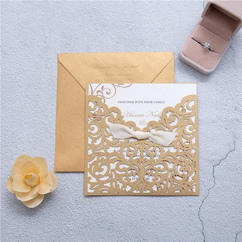 Convite Casamento Rendilhado 2021156.WPL0070-280