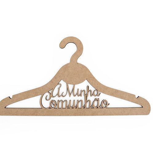 CABIDE A MINHA COMUNHAO - LG741755