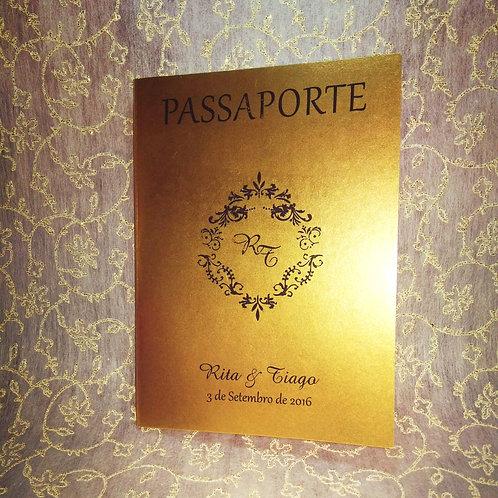Convite Casamento Passaporte 2021046-250