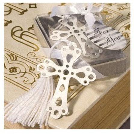 Marcador de livros cruz - DK20268