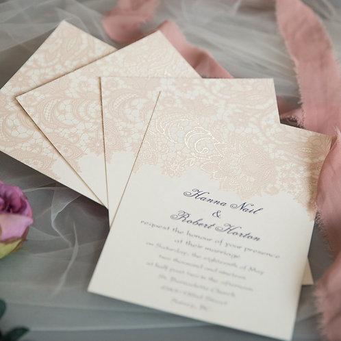 Convite Casamento Impressão UV 2021179.03-280