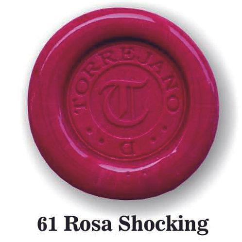 Lacre Rosa Shocking n.61