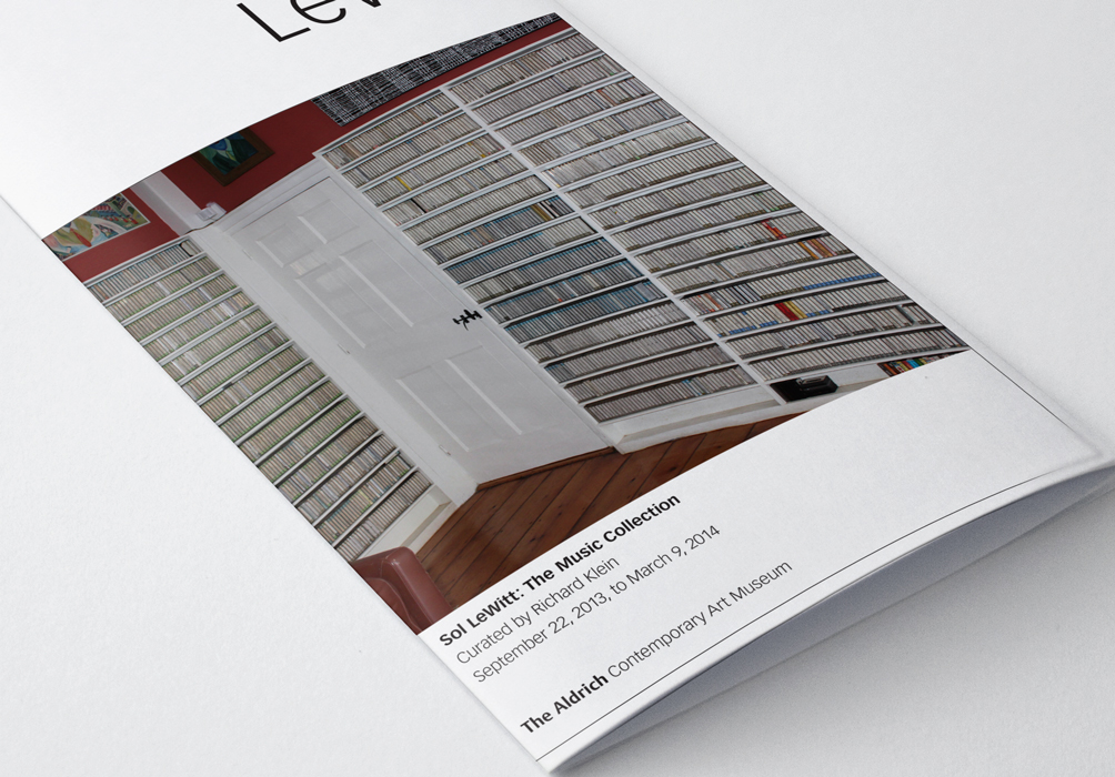 LeWitt Brochure
