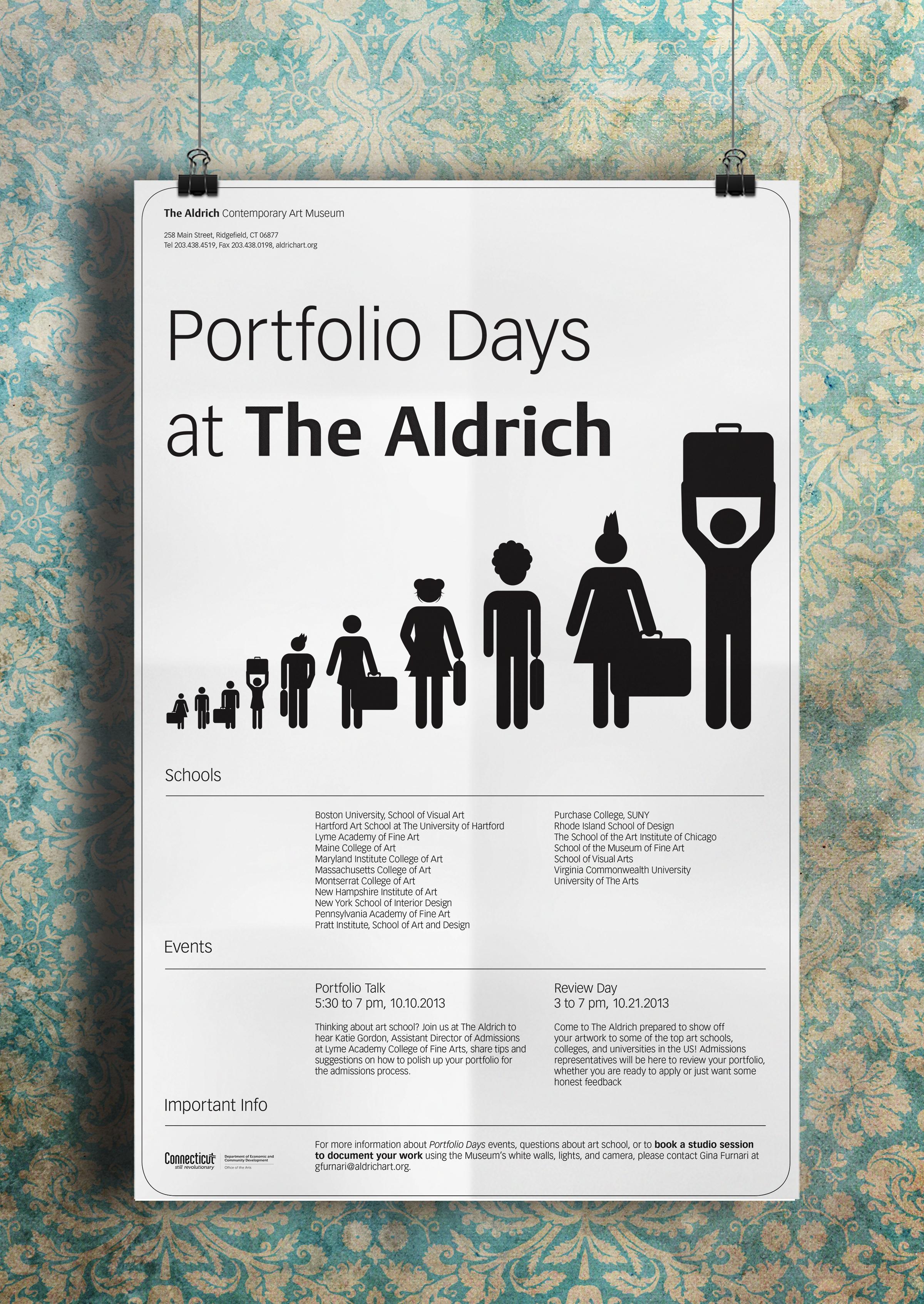 Portfolio Days 2013