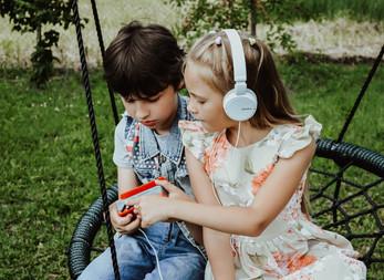 E-böcker med ljud ett kraftfullt stöd för dyslektiker