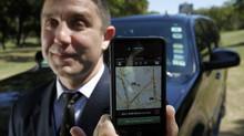 Uber On Long Island