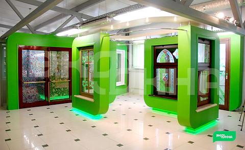 Услуги по декорированию окон в Кашине, Калязине и Кесовой Горе