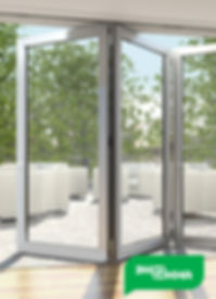 Продажа, монтаж и установка раздвижных дверей в Кашине, Кесовой Горе и Калязине, двери для балконов и террас, складные раздвижные двери